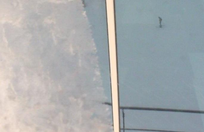Webcam Coll Blanc Pas de la Casa GRANDVALIRA