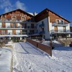 Hotel oustalet 66120 font romeu webcam